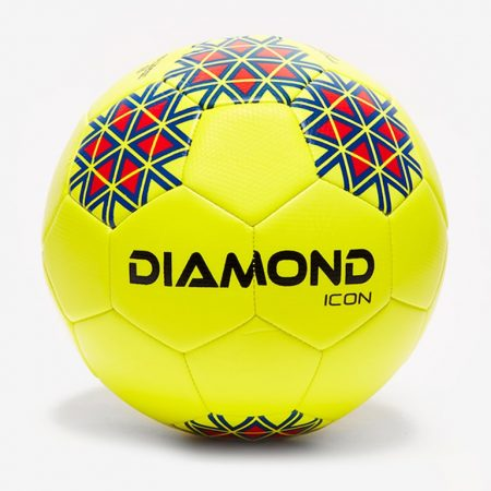 Diamond-Icon-Footballs-Training-Yellow