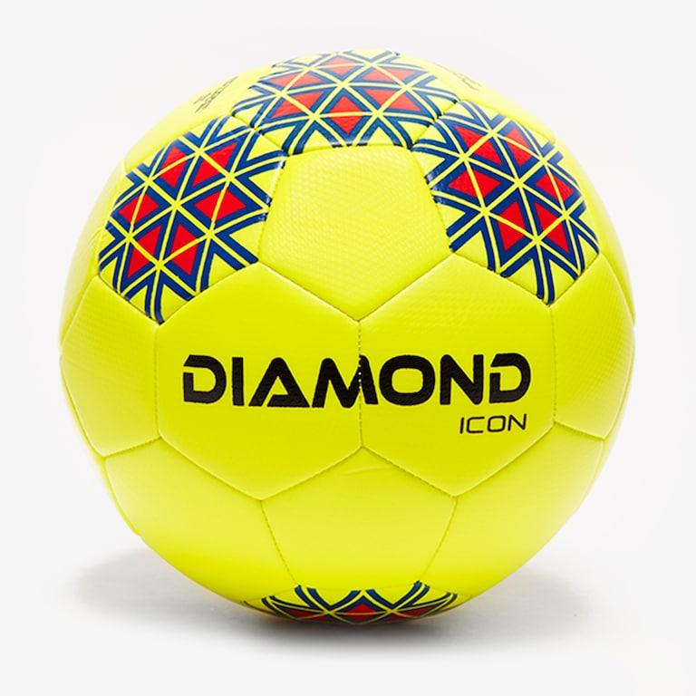 Diamond-Icon-Footballs-Training-Yellow
