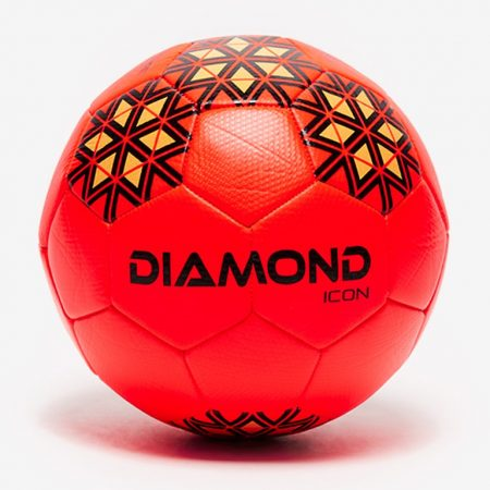 Diamond-Icon-Footballs-Training-Orange