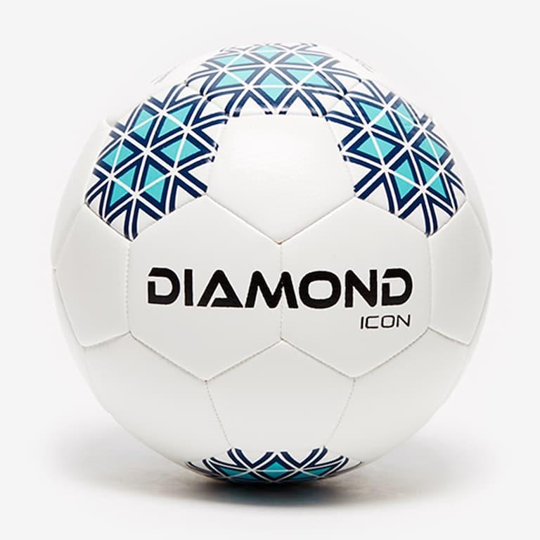 Diamond-Icon-Footballs-Training-White