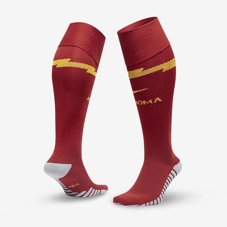 Nike-AS-Roma-2019-20-Home-Stadium-Socks