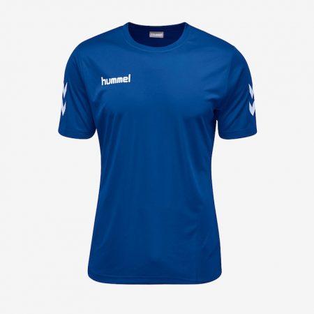 Hummel-Core-Hybrid-Solo-Jersey-True-Blue