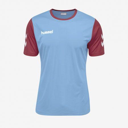 Hummel-Core-Hybrid-Match-Jersey-Argentina-Blue-Maroon