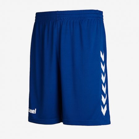 Hummel-Core-Hybrid-Short-True-Blue