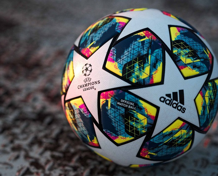 AS MATCH BALL