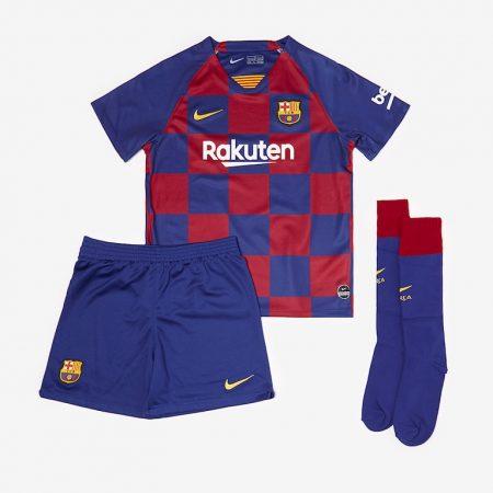 Nike-Little-Kids-FC-Barcelona-2019-20-Home-Kit