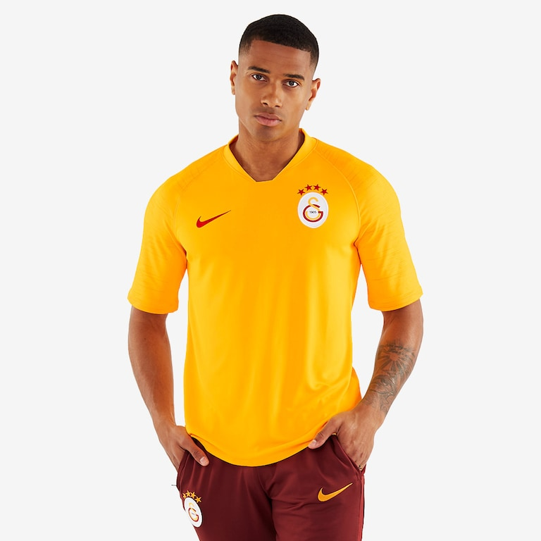 Nike-Galatasaray-2019-20-Strike-SS-Top-Laser-Orange-Vivid