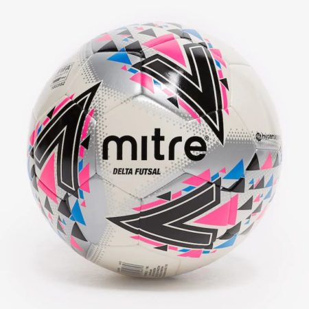 Mitre-Delta-Futsal-Footballs-Fustal-White-Pink