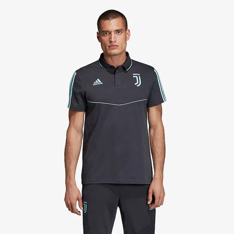 adidas-Juventus-2019-20-EU-CO-Polo-Dark-Grey