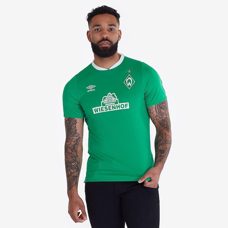 Umbro-Werder-Bremen-Home-Shirt-19-20