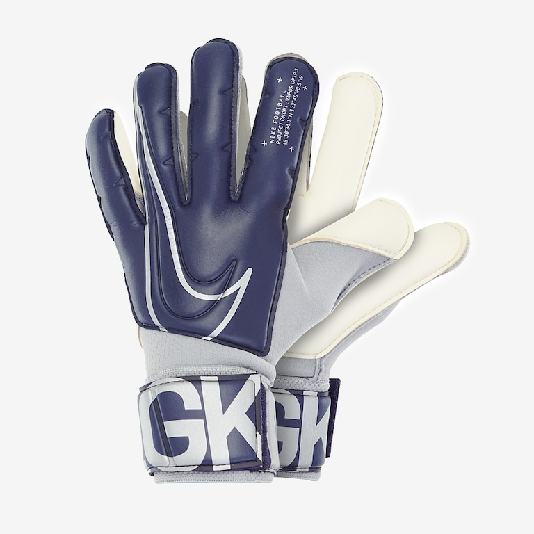 Nike-GK-Vapor-Grip-3-Mens-GK-Gloves-Flat-Palm-Blue-Void-