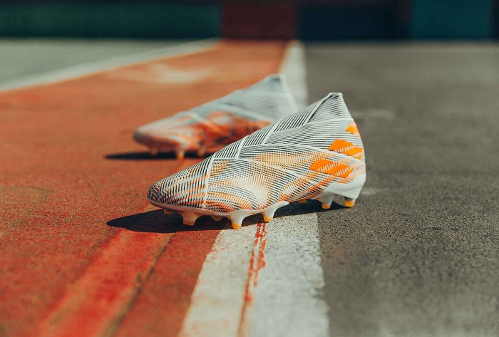 adidas soccer shoe