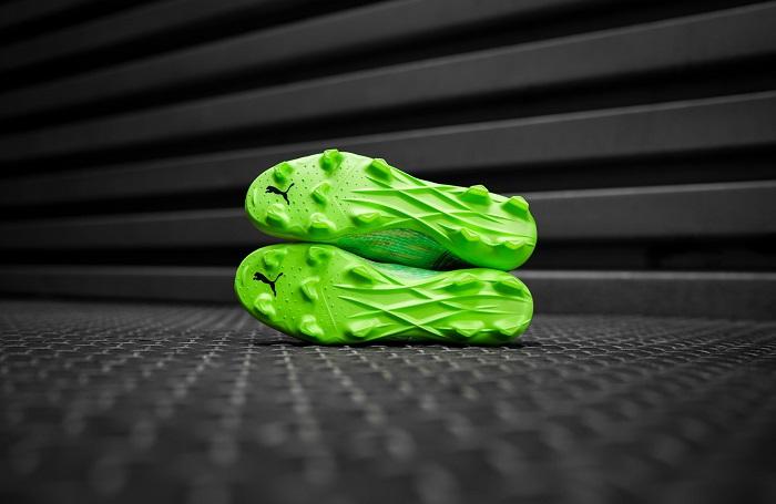 puma soccer cleats